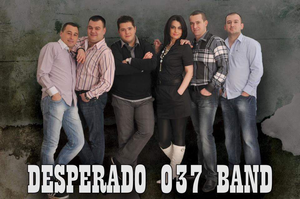 "Subota 02.06. Music Club Podroom ""Desperado band"""