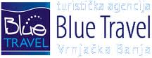 Blu travel ticket servis