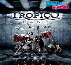 Club Podroom, sutra 10.12. Tropico band